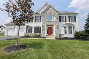 507 Rose Petal Lane Mount Joy, PA 17552