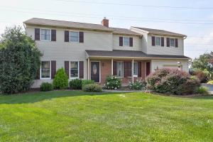 108 Tracy Court Willow Street, PA 17584