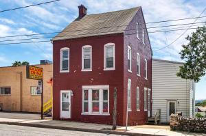 154 Lancaster Avenue Columbia, PA 17512