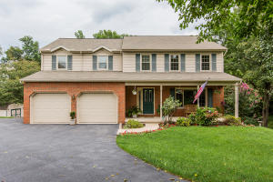 142 SNAVELY MILL ROAD, LITITZ, PA 17543