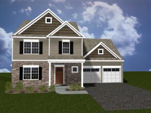 (C) WENDOVER WAY, SHEFFIELD III, LANCASTER, PA 17603