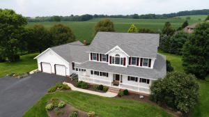 5 HOMESTEAD CIRCLE, MYERSTOWN, PA 17067