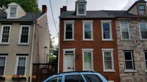 33 N MARY STREET, LANCASTER, PA 17603