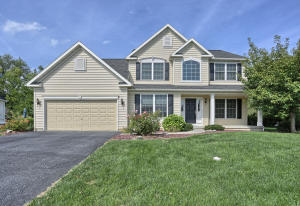 Welcome to 182 Pickwick Circle Palmyra! This home is located conveniently to schools, shopping and Hershey.