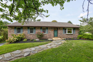 1143 RAWLINSVILLE ROAD, WILLOW STREET, PA 17584