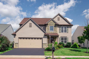 1331 Heatherwood Drive Mount Joy, PA 17552