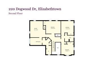220 Dogwood Drive Elizabethtown, PA 17022