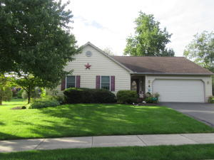 7 THORNDALE DRIVE, MYERSTOWN, PA 17067