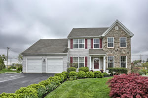 302 Willow Dell Lane Leola, PA 17540