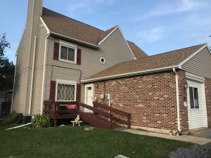 411 WASHINGTON BOULEVARD, WOMELSDORF, PA 19567