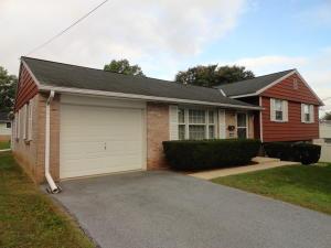 241 Pleasant View Drive Strasburg, PA 17579