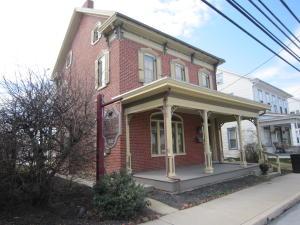 1522 W Main Street Ephrata, PA 17522