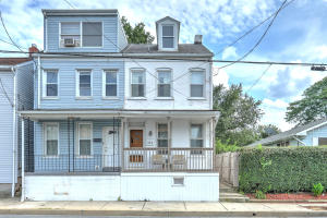 536 Manor Street Columbia, PA 17512