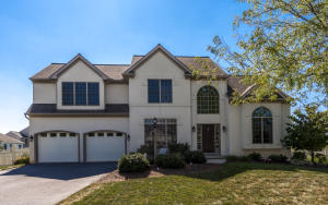 105 Ridgefield Way Lititz, PA 17543