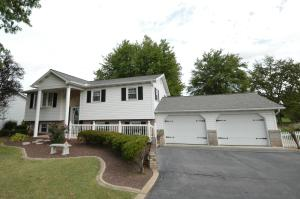 263 S 2ND STREET, BAINBRIDGE, PA 17502