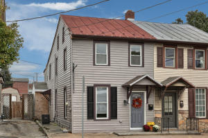 24 S WHITE OAK STREET, ANNVILLE, PA 17003