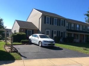 50 Ashley Drive Marietta, PA 17547