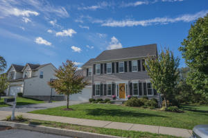 126 Marlton Lane Quarryville, PA 17566