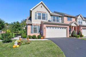 501 Hillside Drive Mountville, PA 17554