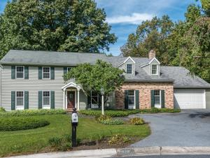 Welcome Home to 1120 Amy Ln!