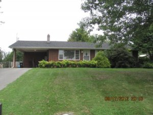 602 Lawrence St, New Tazewell, TN 37825