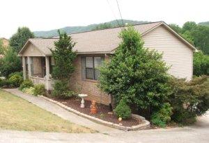 7124 Foxtrace Drive, Rockford, TN 37853