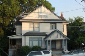 1312 Laurel Ave, Knoxville, TN 37916