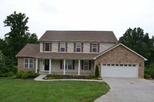100 Mill Chase Drive, Strawberry Plains, TN 37871