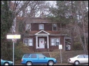 1727 White Ave, Knoxville, TN 37916