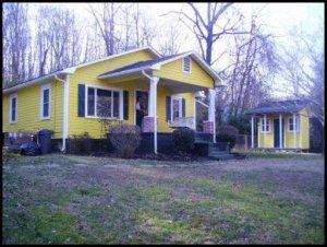 305 Tarwater St, Rockwood, TN 37854