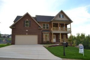 10315 Harrison Springs Lane, Knoxville, TN 37932