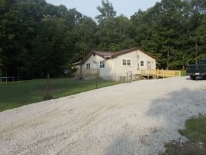 430 Fred Braddock Rd, Crab Orchard, TN 37723