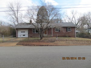2718 Glenview Drive, Knoxville, TN 37917