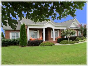 264 Deer Ridge Drive, Rutledge, TN 37861