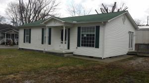 601 Church Ave, Lake City, TN 37769