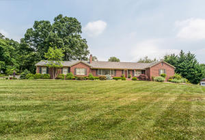 5501 Green Valley Drive, Knoxville, TN 37914