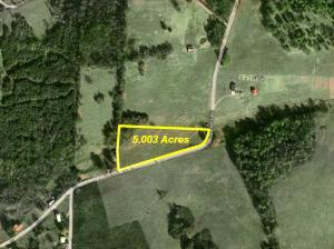 Black Oak Rd, Jefferson City, TN 37760