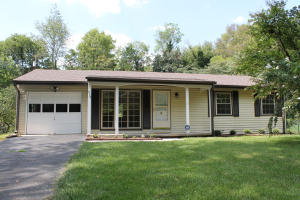 5123 Evelyn Drive, Knoxville, TN 37909