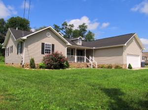 193 E Memorial Lane, Jacksboro, TN 37757