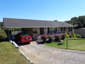 1039 Crest Drive, Jefferson City, TN 37760