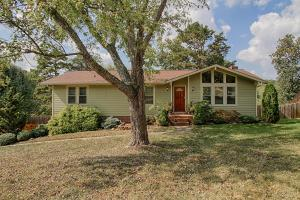 1428 Buxton Drive, Knoxville, TN 37922