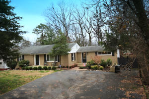 4816 Parva Drive, Knoxville, TN 37914