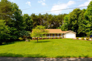 Gorgeous Peaceful Setting featuring a Spacious & Updated Rancher!
