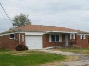 11534 Hwy 11w, Mooresburg, TN 37811