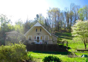 272 LITTLE COVE CREEK Rd, Caryville, TN 37714