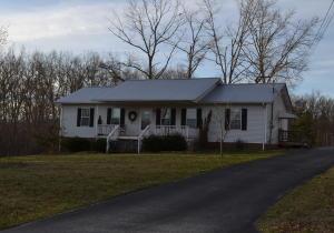 1009 Obed River Road, Crossville, TN 38555