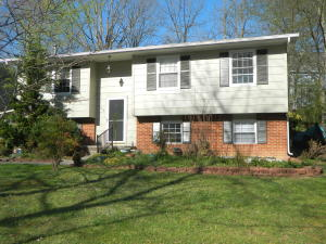 109 Foxwood Circle, Oliver Springs, TN 37840
