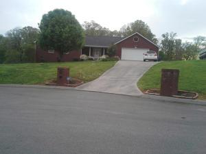 4766 Chesney Meadows Drive, Strawberry Plains, TN 37871