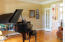Formal living/office or music room