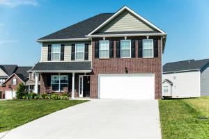 3615 Wade Green Lane, Knoxville, TN 37931